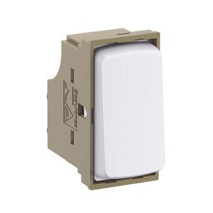 Módulo Interruptor Intermediário 10A 250V Branco Zeffia Pial Legrand