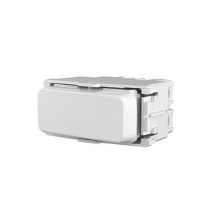 Módulo Interruptor Paralelo 10A/250V Branco Composé WEG