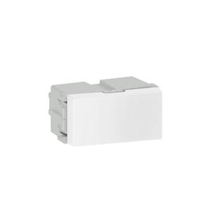 Módulo Interruptor Paralelo 10A/250V Branco Refinatto WEG
