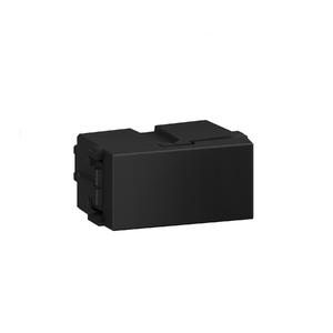 Módulo Interruptor Paralelo 10A/250V Preto Refinatto WEG