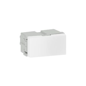 Módulo Interruptor Simples 10A/250V Branco Refinatto WEG