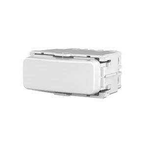 Módulo Interruptor Simples 10A/250V Nobac Branco WEG