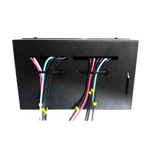 Módulo para 8 funções sem Conector para Keypad 250V (220V) MyWay Domótica