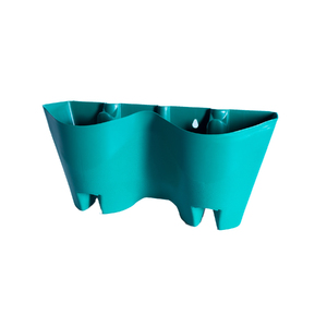 Módulo para Jardim Vertical Plástico Verde FG Import