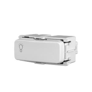 Módulo Pulsador Minuteria 10A/250V Branco Composé WEG