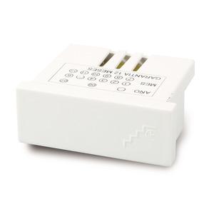 Módulo Pulsador Minuteria Branco Bauhaus Eletromar