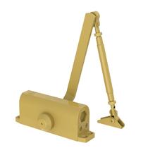 Mola Aérea para Portas Alumínio Ouro A530 Soprano