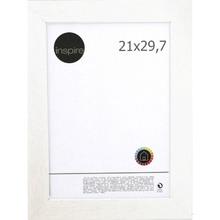 Moldura Pronta Riviera Branca 21x29,7cm