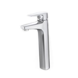 Monocomando para Banheiro Mesa Bica Alta Cromado Level 2885 C26 Deca