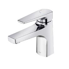 Monocomando para Banheiro Mesa Bica Baixa Cromado Lift Docol