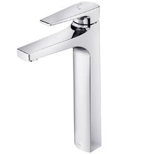 Monocomando para Banheiro Mesa Bica Alta Cromado Lift Docol