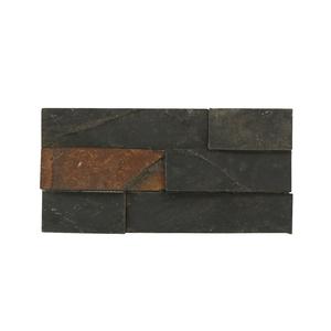 Mosaico  Ferro Tijolinho 30x30cm Villas Decor
