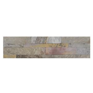 Mosaico Autoadesivo Cooper 793 15x60cm Carpi