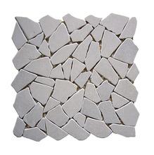 Mosaico Cinza 30,5x30,5cm Artens