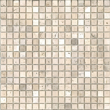 Mosaico CP0001 30x30cm Jatobá