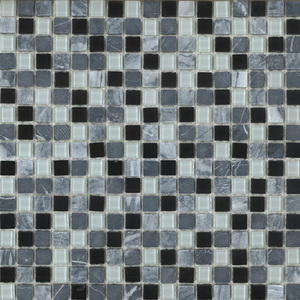 Mosaico CP0007 30x30cm Jatobá