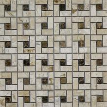 Mosaico HF 0615 28,5x28,5cm Anticatto