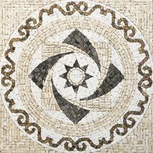 Mosaico MS 601 GR 120x120cm Anticatto