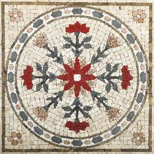 Mosaico MS 607 80x80cm Anticatto