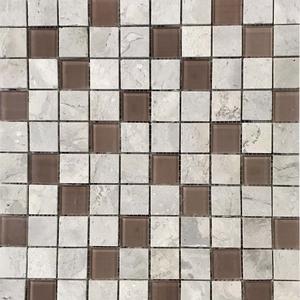 Mosaico Pedra 2019 31,5x31,5cm Anticatto