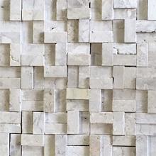 Mosaico Pedra 2121R 30x30cm Anticatto