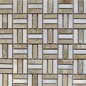 Mosaico Pedra 4000 30x30cm Anticatto