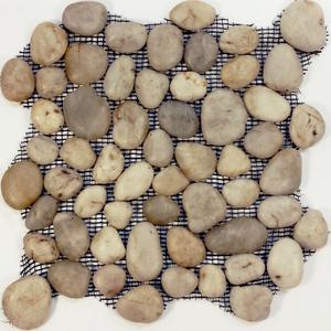 Mosaico Pedra Bashi 30x30cm Colormix