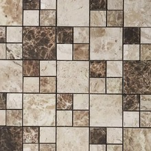 Mosaico Pedra BL 7901 31,5x31,5cm Anticatto