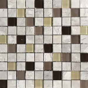 Mosaico Pedra FC 7500 31,5x31,5cm Anticatto