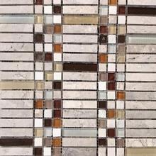 Mosaico Pedra HD 4601 30x30cm Anticatto