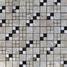 Mosaico Pedra JP 0010 31,5x31,5cm Anticatto
