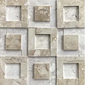 Mosaico Pedra MA 220 27,5x27,5cm Anticatto