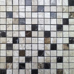Mosaico Pedra MA 381 30x30cm Anticatto