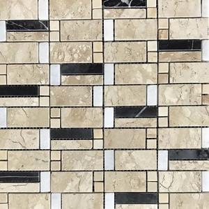 Mosaico Pedra MM 0503 31,5x31,5cm Anticatto
