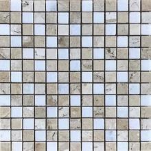 Mosaico Pedra PF 2003 30x30cm Anticatto