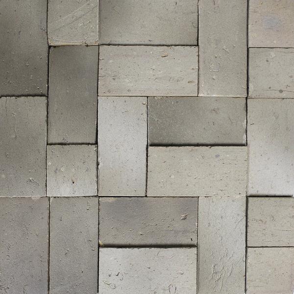 Mosaico quadros bege natural 27x27cm artens leroy merlin for Mosaico leroy merlin