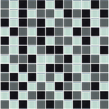 Mosaico SC7100 27,5x27,5cm Jatobá