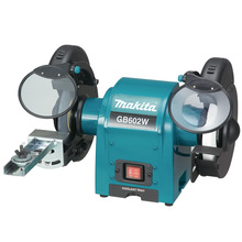"Moto Esmeril 6"" Gb602W 250W 250V (220V) Makita"