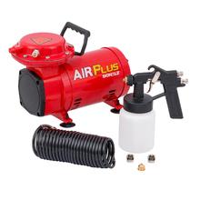 Motocompressor AirPlus MS 2,3 1/3HP Bivolt Schulz