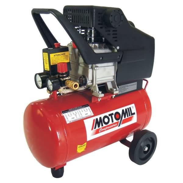 059c1ceaf91fd Motocompressor Bivolt 8,7 24L 13191.9 MOTOMIL