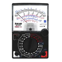Multímetro Analógico HM-202A Hikari