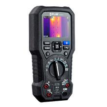 Multímetro Digital com imagem térmica True RMS DM284 FLIR
