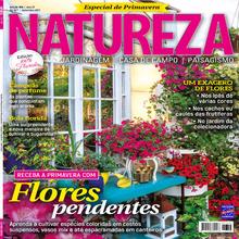 Revista Natureza - Europa