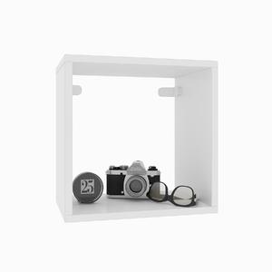 Nicho 31x31x20cm Cube