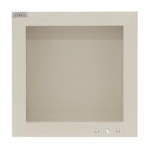 Nicho para Banheiro Cristal NCH33001 30x30x10cm Tessela