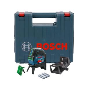 Nível a Laser Manual GCL 2-15 G Bosch