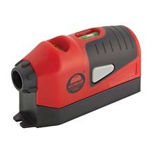 Nivel Laser 02 Bolhas Worker