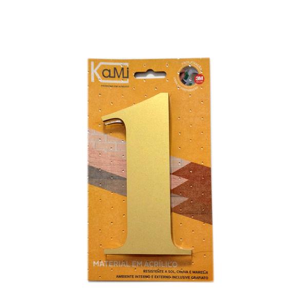 N mero casa 1 14 5cm adesivo acr lico ouro leroy merlin - Numeros para casas leroy merlin ...
