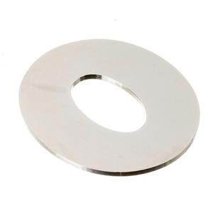 Número Autoadesivo Número 0 8 cmx7,2 cm Polido Geris
