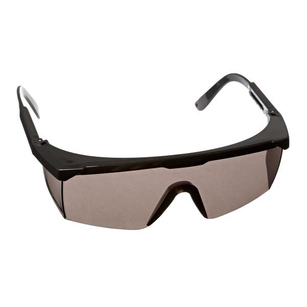 324658c3af559 Óculos Proteção Vision 3000 Cinza 3M